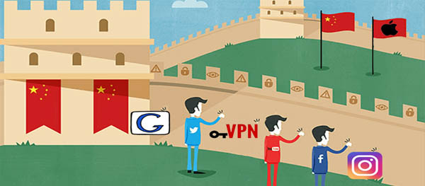 iOS Users,Time to Kiss VPNs Goodbye