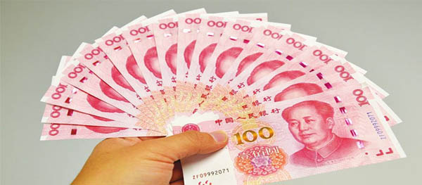 How to Spot Fake Money in China