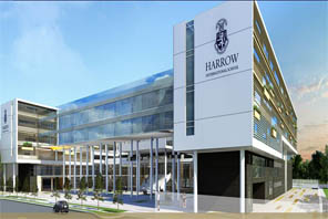 Harrow International School Beijing