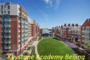 Keystone Academy Beijing