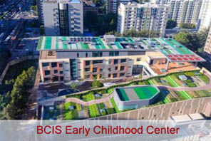 BCIS EARLY CHILDHOOD CENTER