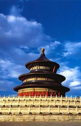 Beijing | Living the Life | Tourist Attractions