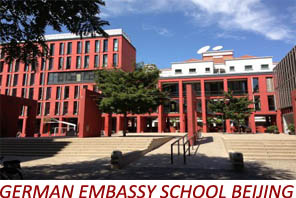 GERMAN EMBASSY SCHOOL BEIJING